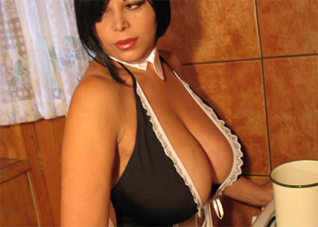 Maritza Mendez Maid