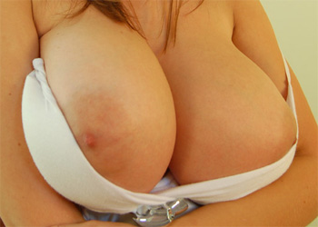 Milena Big Boobs
