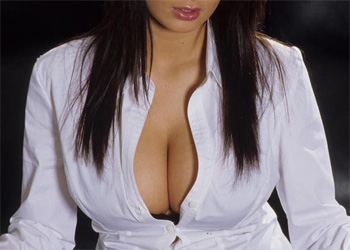 Busty Olga