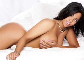 Portia Thick Showgirl