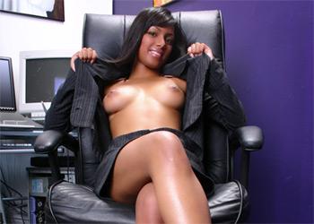 Sexy Rahkee