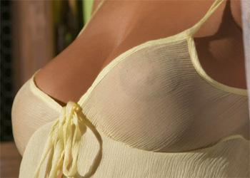 Rebecca DiPietro Nude Mystique