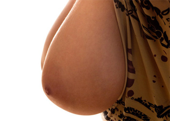 Rockell Starbux Boobs