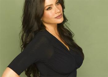 Sofia Vergara Busty Celeb
