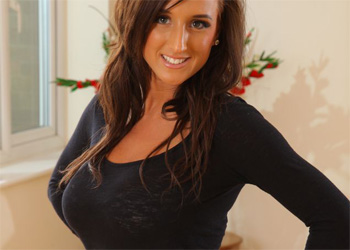 Stacey Poole Gold Skirt