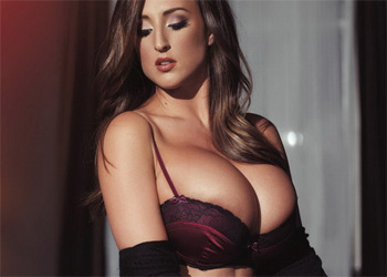 Stacey Poole Big Boobs Glow