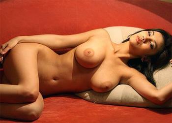 Busty Supra Girl