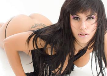 Taliana Salsa Nude