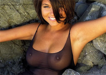 Tiffani Amber Thiessen