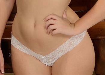 Tiffany Capotelli Panties