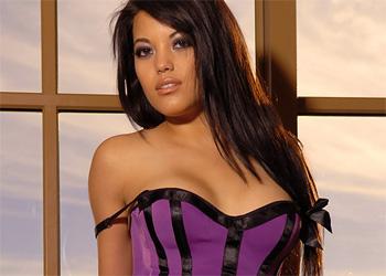 Tracy Nova