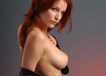 Pity, that redhead ulya links assured, that