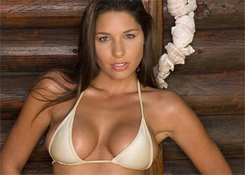 Zafira Bikini